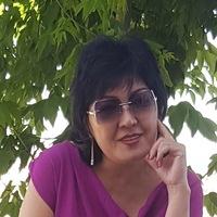 Гульхан Тажибаева