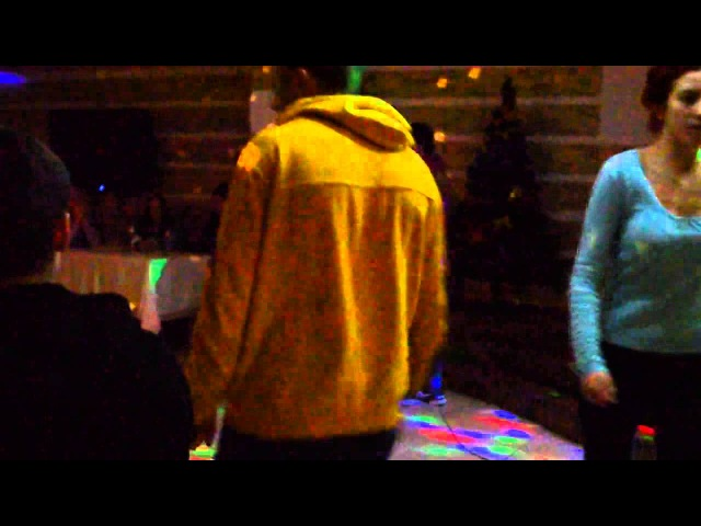 OleG STAFFORD Норматив примитивной веры концерт 21 декабря 2014 кафе бар Эдем