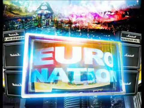 Masterboy Paradisio Eiffel 65 Joée ATC Euro Dance Megamix