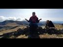 Varful Gugu meditatie si channeling la Echinocțiu de toamna 22 septembrie 2020 Dimitria Puchiu
