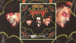 Twiztid ft. Dani Filth - Neon Vamp