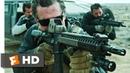 Sicario Day of the Soldado 2018 - Police Escort Shootout Scene 6/10 Movieclips