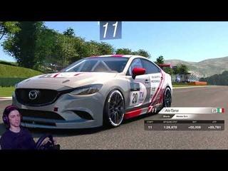 Моя наиглупейшая ошибка! Gran Turismo™SPORT FIA manufacturers round 2 exhibition 2021