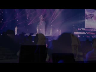 BLACKPINK - WHISTLE (Acoustic Japanese Ver.) (ARENA TOUR 2018 IN KYOCERA DOME OSAKA)