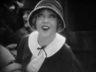 Веселая вдова. 1925.