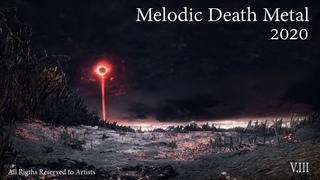 MELODIC DEATH METAL - 2020