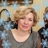 Ольга Мясникова (воронина)