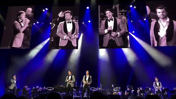 Концерт гр Кватро в Кремле 20 12 19 подборка Видео с сайта Кремлёвского Дворца