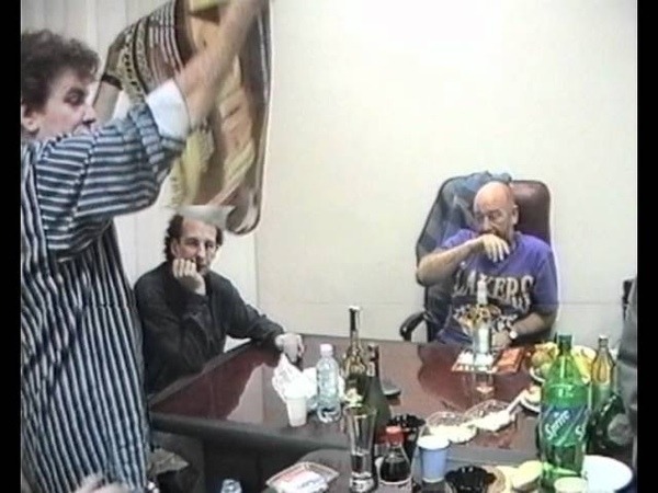 NAZARETH SUNRISE часть № 3 Максим Бушин