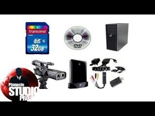 Importing and Managing Media Assets - Pinnacle Studio 17 Ultimate
