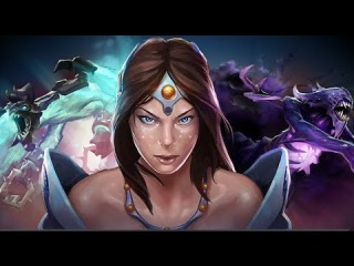 Dota 2 Patch  & Spring Cleaning Update