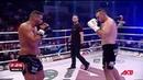 ACB KB 3: Tarik Khbabez (Netherlands) vs Sebastian Ciobanu (Romania)