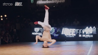 """Top 10 Set Of BBoy Pocket """"King Of The Speed"""""""