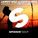 Laurent Wolf vs. Lucas & Steve - Calinda 2K15 (Laurent Wolf & Anton Wick Remix)