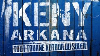 Keny Arkana - Entre les lignes #1:  Car nous sommes le monde