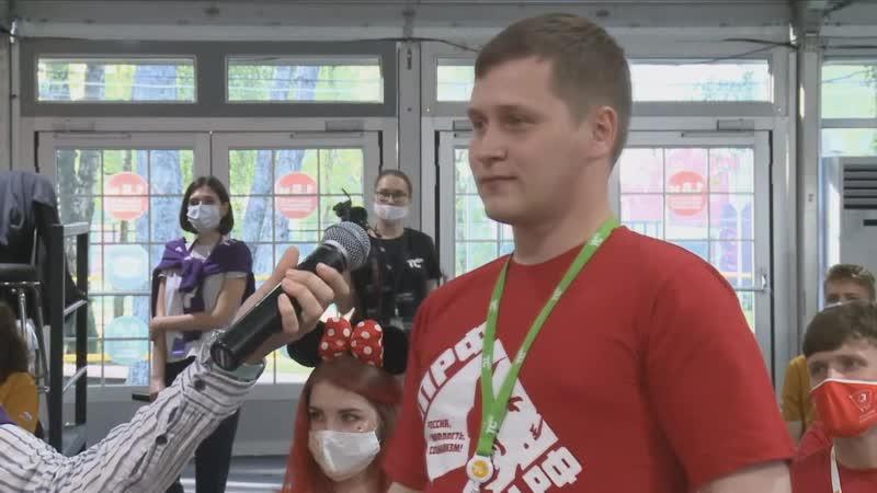 Голосований на пеньках нет кировчанин поставил главу ЦИК Эллу Памфилову в неловкое положение