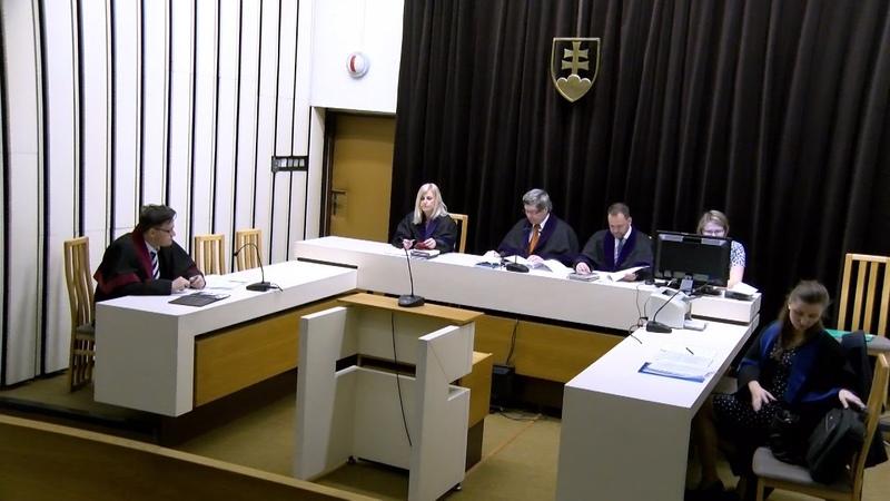 NNTV Téma dňa Za tričko s nápisom NA STRÁŽ až pred Najvyšší súd SR