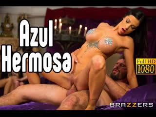 Azul Hermosa Big TITS большие сиськи big tits Трах, all sex, porn, big tits, Milf, инцест, порно blowjob brazzers секс
