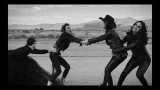 Shakespears Sister - All The Queen's Horses (Official Video)
