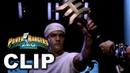Power Rangers Zeo - Jason Becomes The Gold Ranger (A Golden Homecoming Episode)