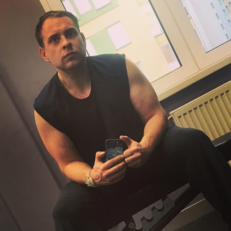 Ivan, 33, Kirov