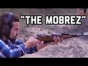 Мое личное проклятое оружие. Обрез из винтовки Мосина Brandon Herrera на Русском Языке.