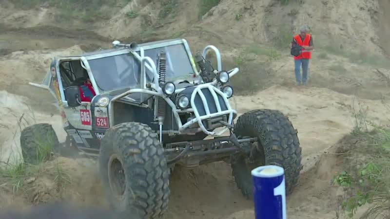 UNIEL OFFROAD АБТ 2010