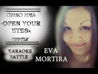 Guano Apes - Open Your Eyes (cover by Eva Mortira)