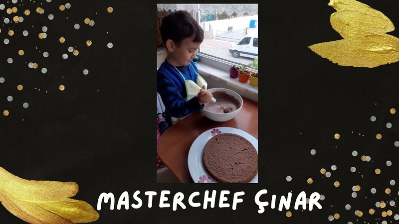 Masterchef Çınar Pasta Tarifleri Pasta Yapımı Pasta Videoları