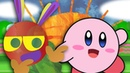 Kirby vs. The Very Hungry Caterpillar - Rap Battle! - ft. Azia Snakebite126