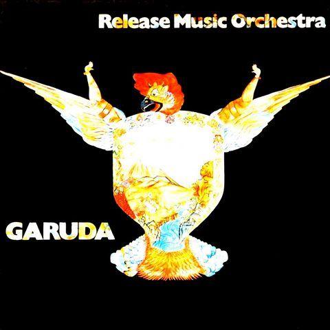 Release Music Orchestra - Garuda