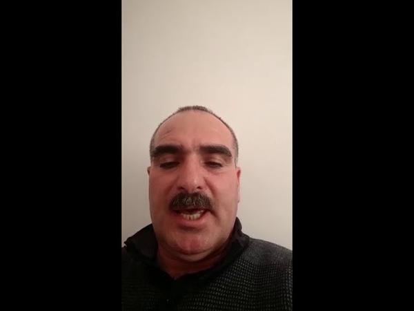 Vətənə xəyanət işi ilə əlaqədar hərbi qulluqçunun açıqlamaları 4