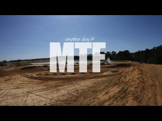 Another Day  MTF featuring Joey Savatgy, Gavin Faith, Paul Coates, Jordon Smith, Kyle Peters