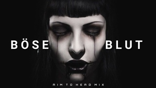 Dark Clubbing / Bass House / Industrial Mix 'BÖSE BLUT'