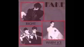 Fake - Extended Versions