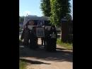 Встреча XX Волжского Крестного Хода в Кувшиново 13 06 2018 г