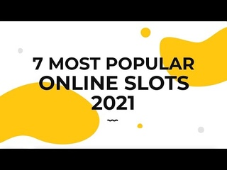 NEVER PLAY THESE SLOTS AGAIN - 7 MOST POPULAR Online Slots of All Time