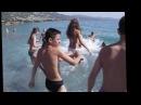 Как мы провели лето на Пелопонессе 2013 Клуб Еноты 1 смена