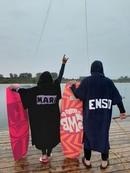 Впереди бодрые выходные! Катай, пока вода жидкая!🤘  ☎40-52-52 🌍Парк ENSO рядом с озером Волохница (1