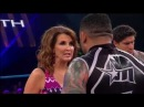 Dixie Carter confronts MVP - and she has an Offer? (May 22, 2014)