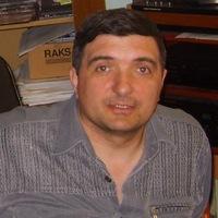Борис Середкин