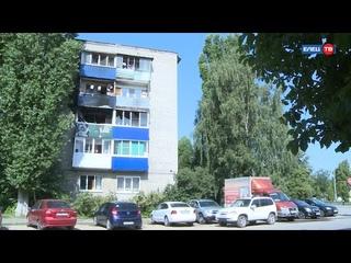 Трагедия на улице Пушкарской: в результате пожара в квартире погибли две девочки