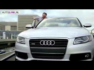 Audi и BMW Рекламные воины