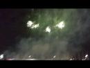 Фестиваль фейерверков в Сочи