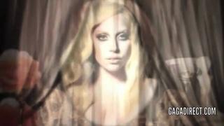 Lady Gaga  Viva Glam Promotional Video 2011 HD