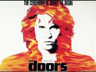 Дорз / The Doors [ драма, музыка, биография, 1991, США] КИНО ФИЛЬМ LIVE HD СТРИМ