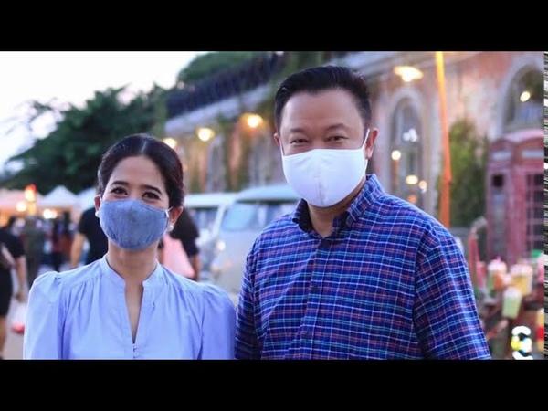 Новые Нормы стритфуда в Таиланде