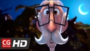 CGI Animated Short Film: A Date With Mr Mappleton by ArtFX | CGMeetup