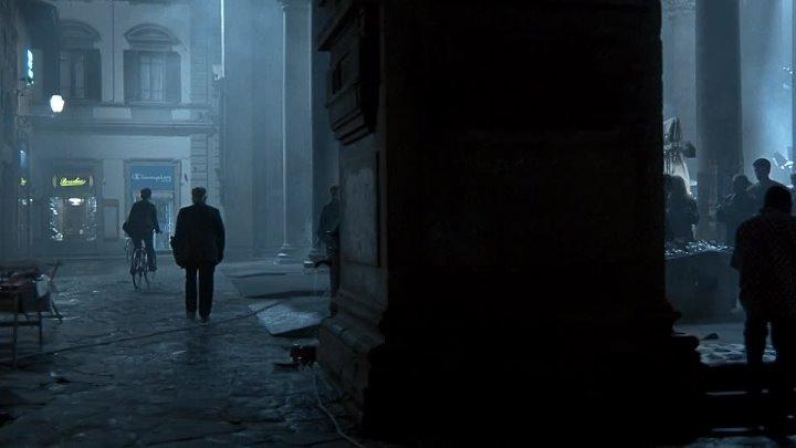 Ганнибал 2001 триллер драма криминал