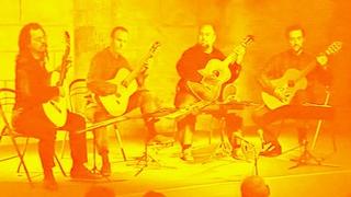 Guitare - Carmen (Georges Bizet) - LAGQ